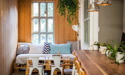 8 DIY รีไซเคิลไม้พาเลท มาเป็นของแต่งบ้านสุดแนว