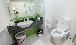 ดับกลิ่นห้องน้ำในบ้านง่ายๆ ด้วย 5 เคล็ดลับนี้