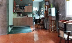 บ้านโมเดิร์นลอฟท์ 1 ห้องโถง 1 ห้องน้ำ เน้นความเรียบง่ายที่สุด สร้างด้วยงบไม่เกิน 300,000 บาท