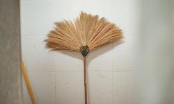 เคล็ดลับการดูแลไม้กวาดดอกหญ้าให้ใช้งานได้นานๆ