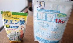 5 สินค้าทำความสะอาดห้องน้ำแสนสะดวก 100 เยน
