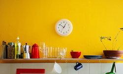 9 สี 9 ความหมาย กระตุ้นพลังงานในบ้าน ด้วยการทาสี