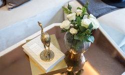 เพิ่มความรื่นรมย์ให้บ้านด้วยแจกันดอกไม้