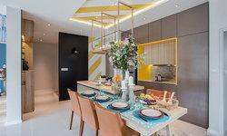 เลือกเก้าอี้โต๊ะอาหารให้เหมาะกับการใช้งานอย่างลงตัว