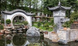 4 เทคนิคปรับสมดุลฮวงจุ้ยสวน ทางลัดเพิ่มพลังบวกให้บ้าน