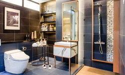 9 ไอเดียแต่งห้องน้ำให้คูลล์ สวยแบบนี้ไม่มีเอาท์