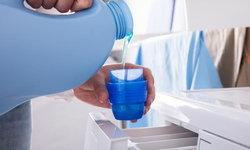 5 คำเตือนเมื่อใช้น้ำยาซักผ้า