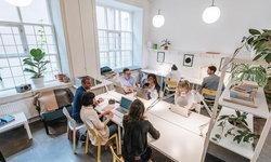 5 วิธีสร้างสรรค์สำนักงานอย่างไร ให้ไฟในการทำงานลุกโชน