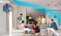 พัฒนาคุณภาพอากาศในอาคาร เพื่อมอบอากาศที่สดชื่นด้วยเครื่องปรับอากาศ