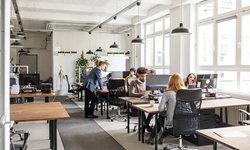 """เทรนด์ """"Alternative Workplace"""" กำลังมา ที่ทำงานทางเลือก เพื่อการทำงานของคนรุ่นใหม่"""