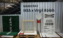 """อิเกียจับมือ OFF-WHITE ออกแบบของแต่งบ้านคอลเลกชั่น """"MARKERAD """"เพื่อคนยุคใหม่"""