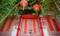 7 ไอเดียตกแต่งบ้านเสริมมงคลรับเทศกาลตรุษจีน 2020 ปีหนูทอง