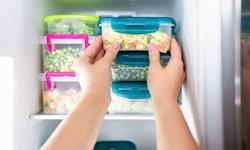 วิธีเก็บอาหารสด อาหารกระป๋อง เครื่องดื่ม ตามหลัก 3  ส. เพื่อสุขภาพของผู้กักตัว