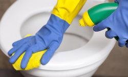 """คุณกำลังทำความสะอาด """"ห้องน้ำ"""" ผิดวิธีอยู่หรือเปล่า?"""