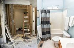 """6 วิธีปรับเปลี่ยน """"ห้องน้ำเก่า"""" ให้กลายเป็น """"ห้องน้ำใหม่"""" แบบประหยัด"""