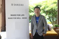แสนสิริ ปักธงผู้นำตลาดบ้านเดี่ยว-ทาวน์โฮม โชว์แนวคิด SANSIRI MADE FOR LIFE MADE FOR WELL-BEING