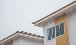 รับมือ 3 ปัญหาเรื่องบ้านช่วงหน้าฝน ป้องกันได้เพียงแค่เช็ก