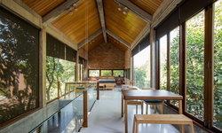 เพิ่มความอบอุ่นให้พื้นที่ในบ้าน ด้วยไอเดียตกแต่งฝ้า และเพดานหลากสไตล์