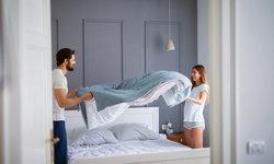 แต่งห้องนอนอย่างไร เมื่อต้องย้ายมาอยู่ห้องเดียวกัน