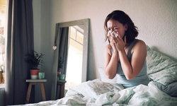 5 สิ่งในห้องนอนที่อาจทำให้คุณจาม