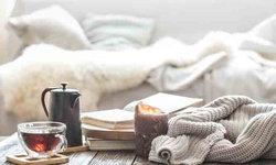 8 วิธีธรรมชาติเสริมฮวงจุ้ยให้บ้านช่วงหน้าหนาว เพิ่มพลังเติมความอบอุ่น