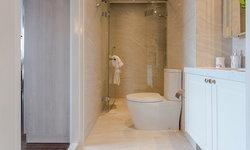 เลือกกระเบื้องแต่งห้องน้ำทั้งที ต้องมีทั้งความสวยและการใช้งานที่ลงตัว