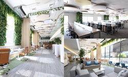 The Urban Office ที่ Summer Point โคเวิร์กกิ้งสเปซสัญชาติไทย ใหญ่สุดในย่านพระโขนง