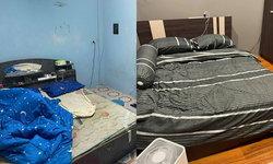 รีวิวเปลี่ยนห้องเก่าๆ เน่าๆ 10 ปี เป็นห้องใหม่สุดเท่ ออกแบบเองผ่านแอป ง่ายนิดเดียว