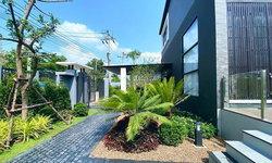 """รีวิว """"จัดสวนที่บ้าน"""" เพิ่มพื้นที่สีเขียวเพื่อพักผ่อนหย่อนใจภายในบ้าน"""