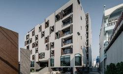 Latkrabang Apartment อะพาร์ตเมนท์โมเดิร์น แฝงความเท่ของสไตล์ลอฟท์