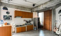 4 ห้องครัวสไตล์ลอฟท์ ครัวธรรมดาหลบไปก่อน