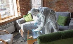 """วิธีทำความสะอาด """"บ้าน คอนโด"""" กรณีมีผู้ติดเชื้อโควิด-19 พักรอรับการรักษา"""