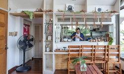 4 แบบครัวสวย จัดเต็ม...เข้ากับทุกสไตล์ของบ้าน