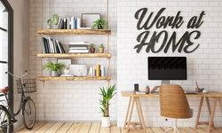 6 เทคนิคช่วยอัปเกรดห้องทำงานในบ้านได้แบบคาดไม่ถึง