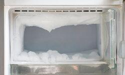 วิธีลดปัญหาน้ำแข็งเกาะสะสมในช่องแช่แข็ง