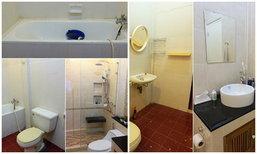 "Renovate ""ห้องน้ำเก่า"" ฉบับทุบ ทิ้ง เท ทำใหม่หมด"
