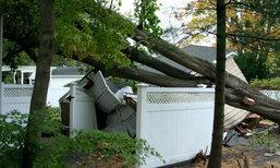 7 เรื่องเช็กให้ชัวร์อีกครั้ง หลังบ้านโดนพายุ มีจุดไหนที่ต้องระวัง