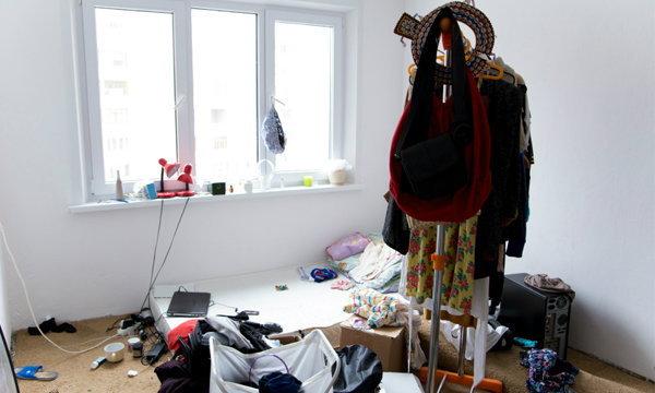 """""""ลางร้ายจากบ้านรก"""" ดูแลบ้านสะอาด ชีวิตจะได้ไม่อับจน"""