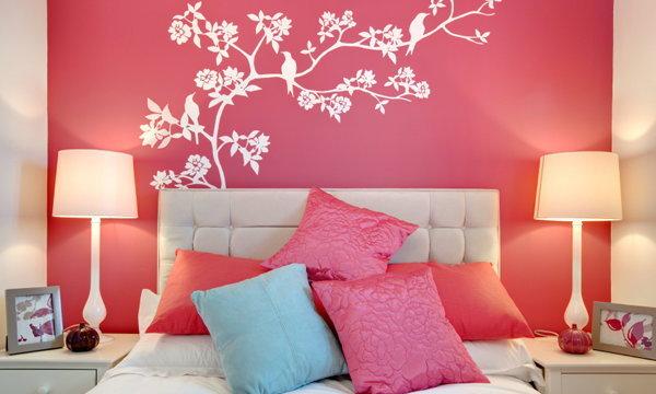 จัดแสง เสียง กลิ่นในห้องนอน ให้เป็นดั่งวิมาน