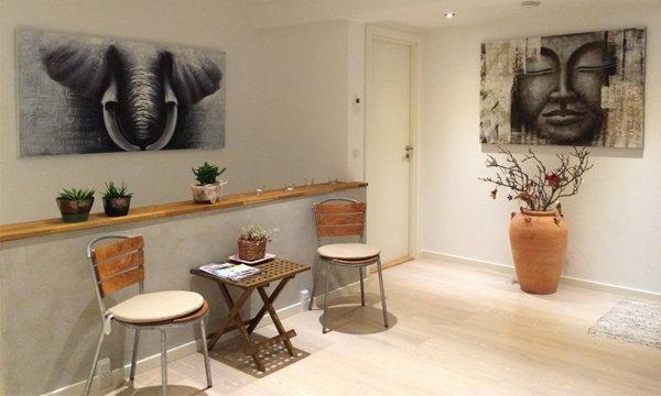 จัด Gallery เล็กๆ ในบ้าน ไอเดียสำหรับคนรักงานศิลป์
