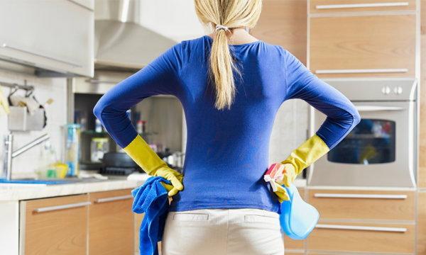 1 วัน 1 สัปดาห์ 1 เดือน รู้หรือไม่ ควรทำความสะอาดอะไรในบ้านบ้าง