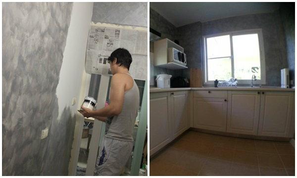 ห้องครัว มุ้งมิ้ง
