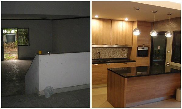 Renovate บ้านเก่า (ของคนอื่น) ให้เป็นบ้านใหม่ของเรา