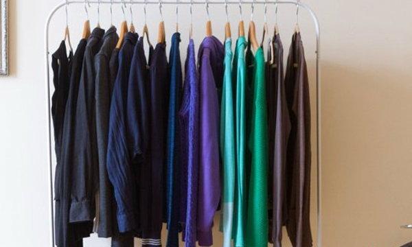 """6 ชิ้นในตู้เสื้อผ้า ที่ควร """"ตัดใจ"""" และทิ้งไปตอนนี้เลย"""