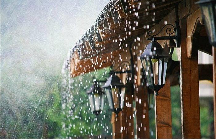 วิธีดูแลบ้านในช่วงหน้าฝนไม่ให้ช้ำจนหมดสภาพ!