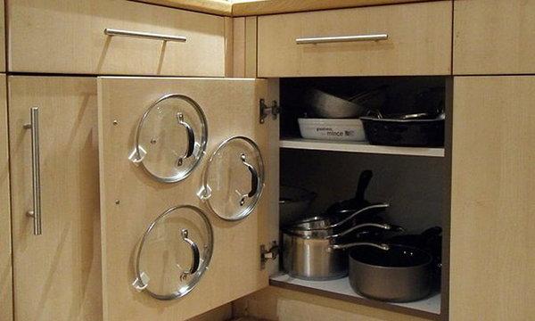 """12 วิธีจัดระเบียบ """"ห้องครัว"""" เนี้ยบ เฉียบ จนต้องบอกต่อ"""