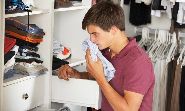5 ของก้นครัว กำจัดกลิ่นเหม็นอับในตู้เสื้อผ้าได้อยู่หมัด