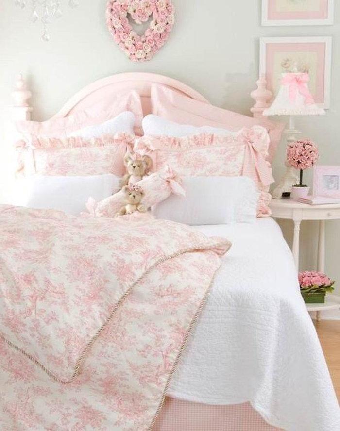ไอเดียแต่งห้องนอนให้อบอุ่น อ่อนหวาน สำหรับคนรักความโรแมนติก