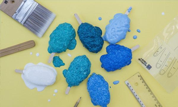 ไปเที่ยวด้วยกันกับสีสร้างลาย นิปปอนเพนต์ โมเมนโต้
