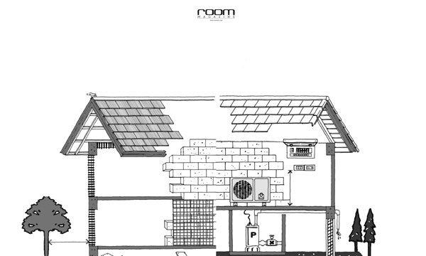 สร้างบ้านอย่างไรให้พร้อมรับภัยพิบัติที่จะมาเยือน